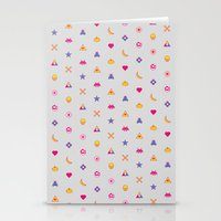 Junk Deluxe Stationery Cards