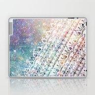 Laptop & iPad Skin featuring Intergalactic by Jenndalyn