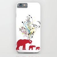 Me and my friends iPhone 6 Slim Case