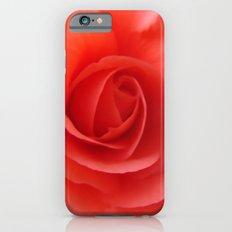 Rose Delicate Slim Case iPhone 6s
