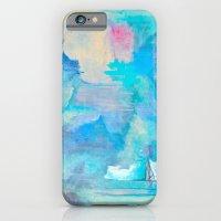 love portals  iPhone 6 Slim Case