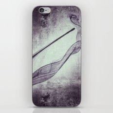Clash iPhone & iPod Skin