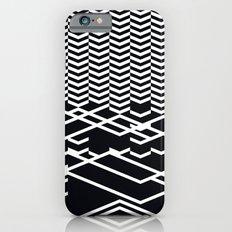 defragmentation Slim Case iPhone 6s