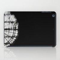 Half Moon iPad Case
