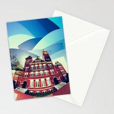 Samford Hall Stationery Cards