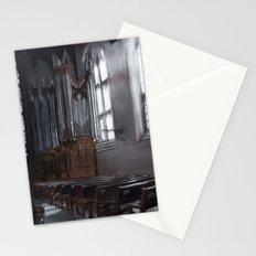 Graham Chapel Stationery Cards