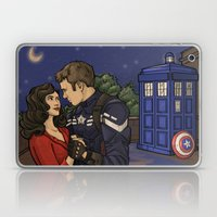 Back For That Dance Laptop & iPad Skin