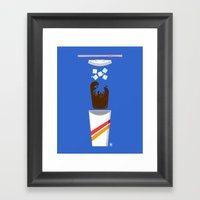 SODUH Framed Art Print