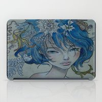 Nereid II iPad Case