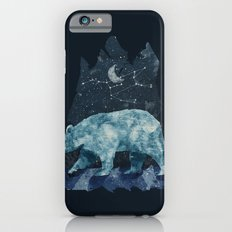 The Great Bear Slim Case iPhone 6s