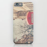 On A City Street ...  iPhone 6 Slim Case