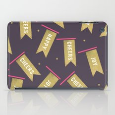 Cheers iPad Case
