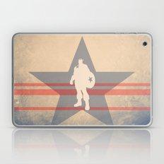 Superheroes Minimalist -… Laptop & iPad Skin