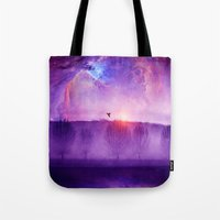 Orion Nebula II Tote Bag