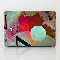 VEA 18 iPad Case