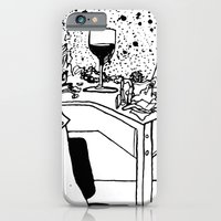 iPhone & iPod Case featuring Room by Arash_illusive