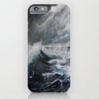 Stormy Weather iPhone 6 Slim Case