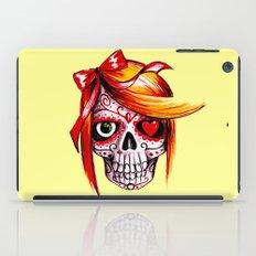 Diana De Los Muertos v2 iPad Case