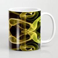 Smoke Photography #9 Mug