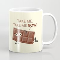Sweet Talk Mug