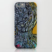 Windower Mustard iPhone 6 Slim Case