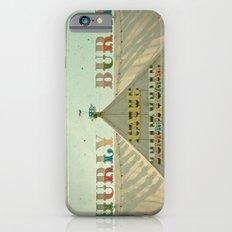 Hurly Burly Slim Case iPhone 6s