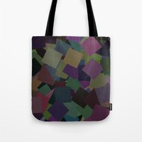 Squares From Arlo Tote Bag