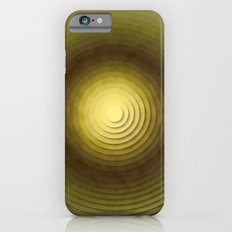 Top Circles  iPhone 6s Slim Case