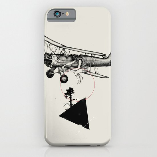 The Catcher iPhone & iPod Case