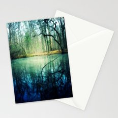 Enchantment of Everaft Stationery Cards