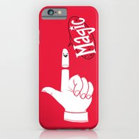 The Trick iPhone 6 Slim Case