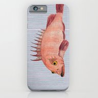 Go Your Own Way iPhone 6 Slim Case