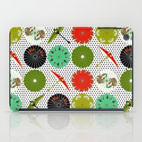 Parasols iPad Case