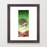 NMS-6233 Framed Art Print