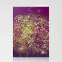 Abstract 86294303 Stationery Cards