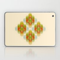 60's Pattern Laptop & iPad Skin