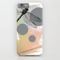 Dragonfly (variant) iPhone 6 Slim Case