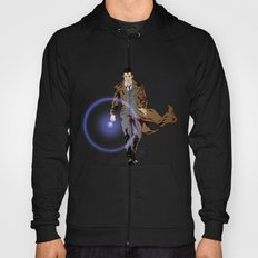 The Oncoming Storm Hoody