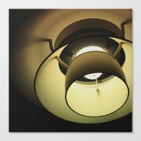 :: Lighten Up :: Canvas Print