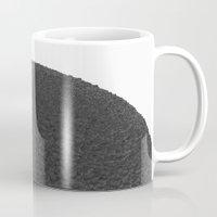 Black sphere Mug