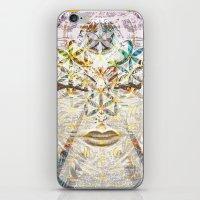 zion°i^ iPhone & iPod Skin