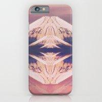 iPhone & iPod Case featuring Fuji by Tony Gaglio