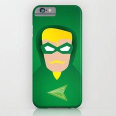 GREEN ARROW iPhone 6s Slim Case