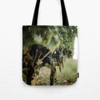 Vinyard Tote Bag