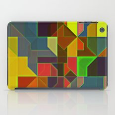 Dreams of Reason 1 iPad Case