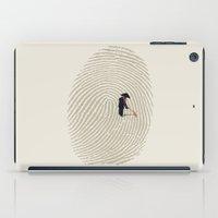 Zen Touch iPad Case