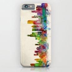 Chicago City Skyline iPhone 6 Slim Case