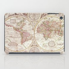 An Accurate Map iPad Case