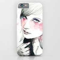 Ania iPhone 6 Slim Case