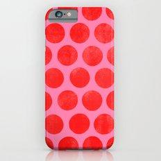 Colorplay Flamingo iPhone 6s Slim Case